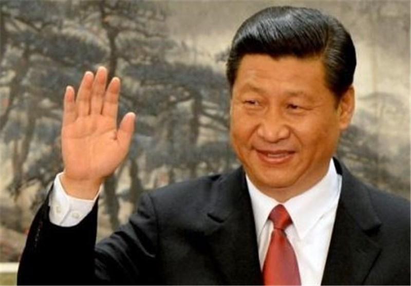 رئیس جمهور چین وارد پاکستان شد