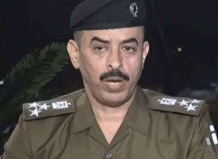 دستگیری خرابکارانی که قصد آتش زدن مراکز تجاری بغداد را داشتند