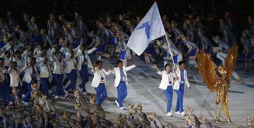 درخواست کره جنوبی از کره شمالی جهت میزبانی المپیک