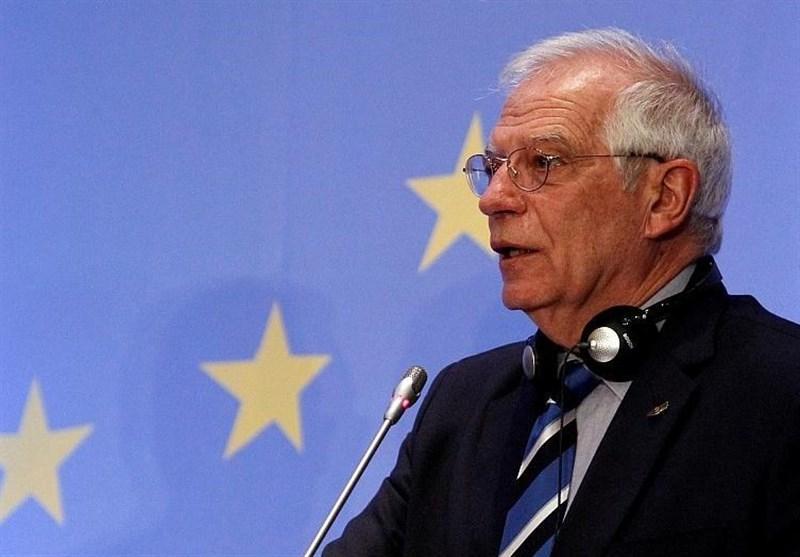 مسئول سیاست خارجی اتحادیه اروپا: اروپا باید بیشتر با زبان قدرت سخن بگوید