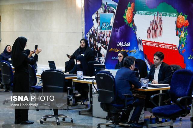 معتمدان هیئت اجرایی انتخابات مجلس در رفسنجان انتخاب شدند