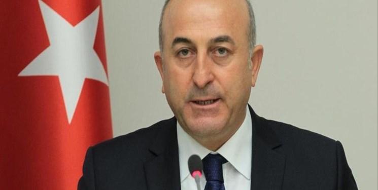 واکنش ترکیه به تصویب قطعنامه نسل کشی ارامنه در سنای آمریکا