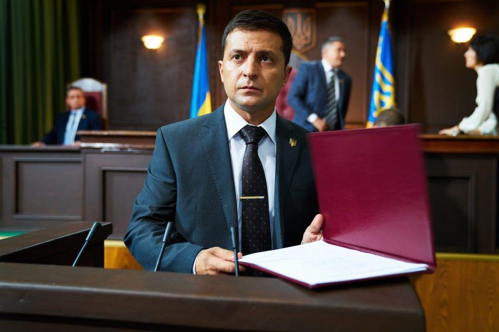 اوکراین: با عضویت دوباره روسیه در گروه 7 مخالفیم ، روسیه همچنان کریمه را در اشغال خود دارد