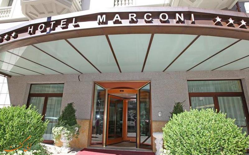 هتل مارکونی ونیز ، 3 ستاره