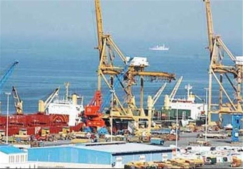 اعلام آمادگی ایران برای سرمایه گذاری در راهرو مالی چین و پاکستان