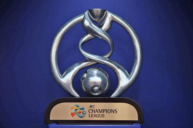 شهرهای میزبان بازی تیم های ایرانی در لیگ قهرمانان آسیا اعلام شد