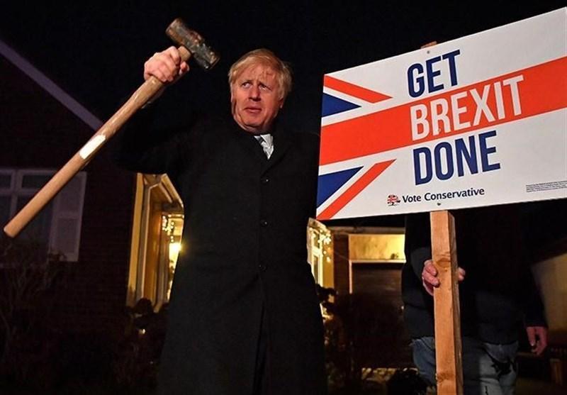 انگلیس به دنبال تقویت موضع خود در مذاکرات پسا برگزیت با اروپا