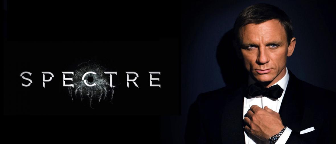 بازدید از لوکیشن های فیلم Spectre و همسفر شدن با مأمور 007