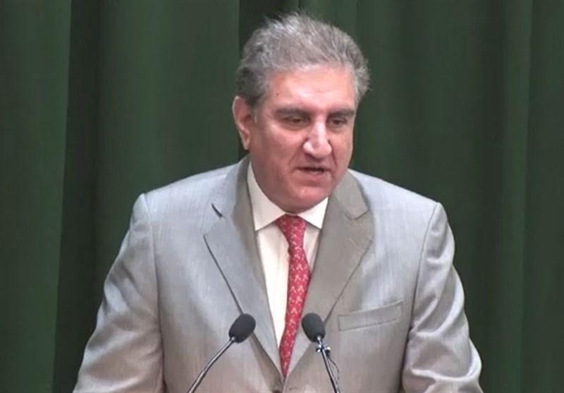 وزیر خارجه پاکستان در دیدار با مشاور امنیت ملی آمریکا: تنش با ایران به اقتصاد ما هم ضربه می زند