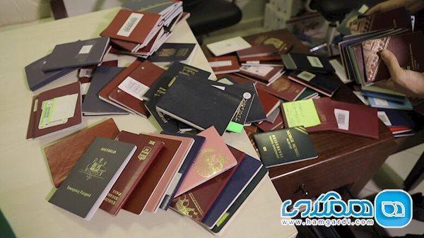 صدور ویزا برای سفر شهروندان پنج کشور به کردستان عراق ممنوع شد