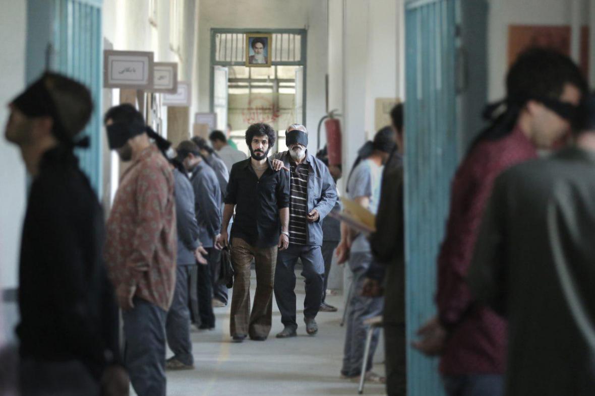 جولان جاسوس ها در جنجالی ترین فیلم جشنواره فجر