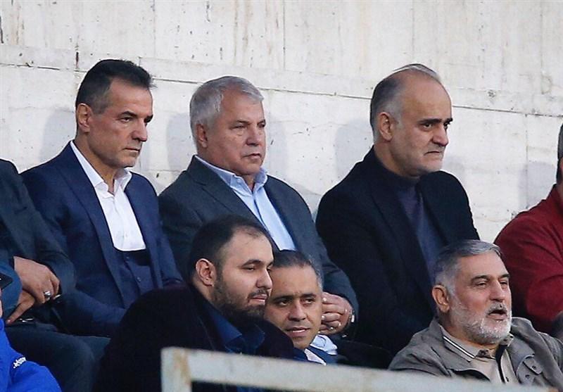 نبی: تصمیم AFC طبق دو اساسنامه خلاف مقررات است، باید در CAS طرح شکایت کرد