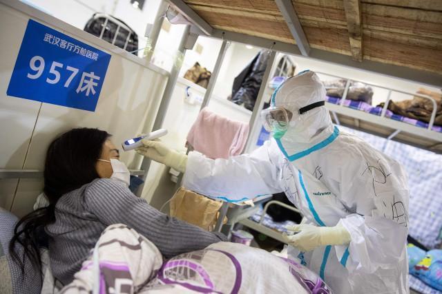 ادعای روزنامه آمریکایی: ویروس کرونا از آزمایشگاه ویروس شناسی ووهان بیرون آمده است
