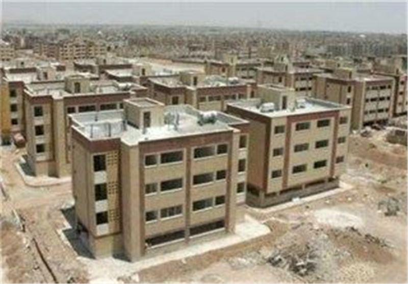 140هزار مسکن مهر آماده افتتاح، توقف ساخت وساز در شهرهای جدید نداریم