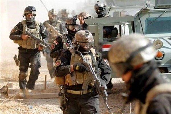عملیات ضد تروریستی ارتش عراق در موصل، بازداشت 2 عنصر داعش