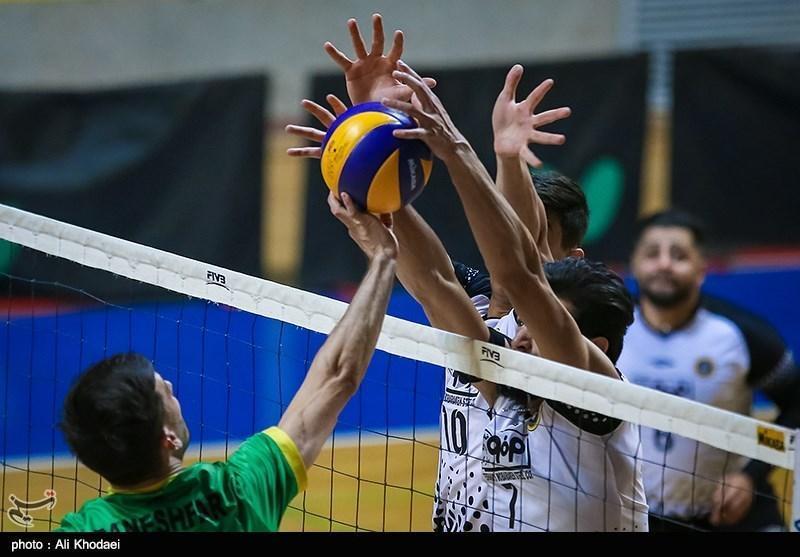 لیگ برتر والیبال ایران تعطیل شد، حضور برترین های سال 97 در آسیا و عدم سقوط تیمی به دسته اول