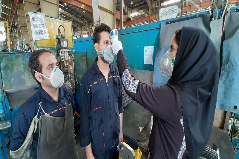 کارخانه ها؛ محل توزیع کرونا ، مخالفت کارفرمایان با تعطیلی کارگاه ها ، اقدامات کشورها برای امنیت کارگران