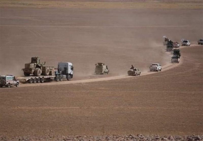 عراق، شهادت 3 نیروی داوطلب مردمی در حمله داعش