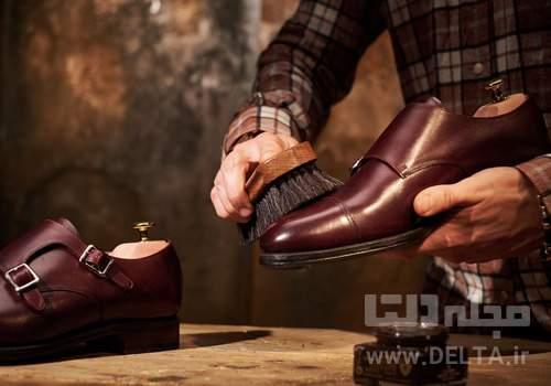 عمر کفش خود را بیشتر کنید