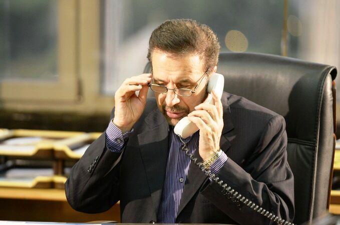 خبرنگاران رایزنی های واعظی با نخست وزیر آذربایجان و وزیر تجارت ترکیه