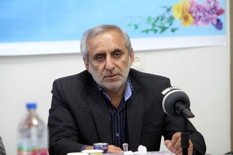 خبرنگاران تعویق دور دوم انتخابات تداخلی با شروع فعالیت منتخبان فعلی ندارد