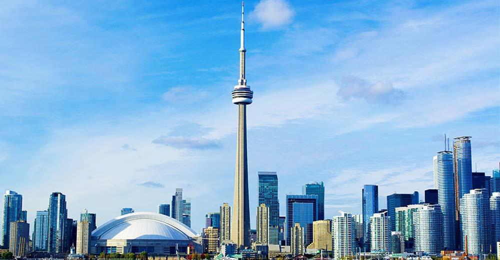 واقعیت هایی جالب درباره برج CN تورنتو