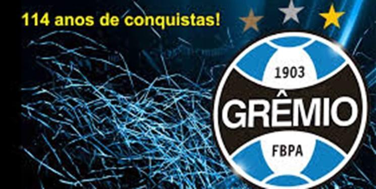 3 عضو باشگاه گرمیو برزیل به کرونا مبتلا شدند