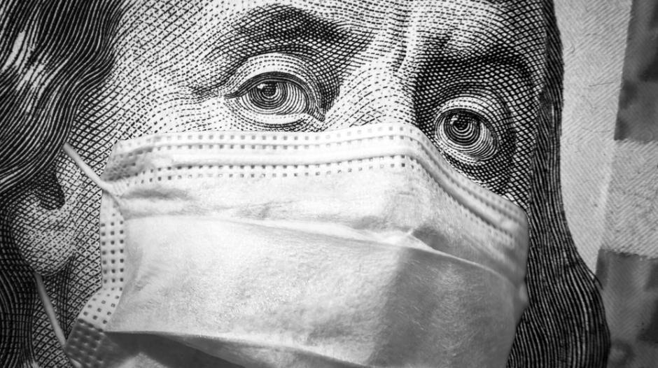 دانشگاه جان هاپکینز: 53 هزار و 740 نفر در آمریکا به کرونا مبتلا شده اند