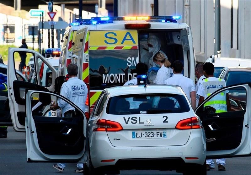 تعداد قربانیان کرونا در فرانسه از 7500 نفر گذشت