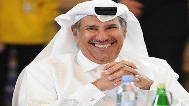شاهزاده سعودی به پست توئیتری کمبود مواد غذایی عربستان واکنش نشان داد