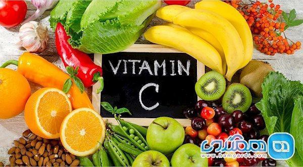 آیا ویتامین C به محافظت در برابر کووید-19 یاری می نماید؟