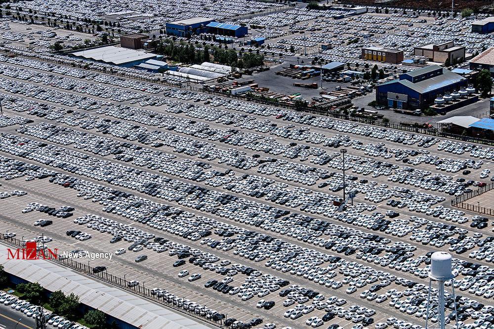 جزئیات آمار فروش ایران خودرو، سایپا و پارس خودرو در سال 98