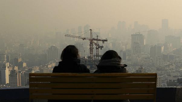 آلودگی هوا می تواند ناقل کرونا باشد