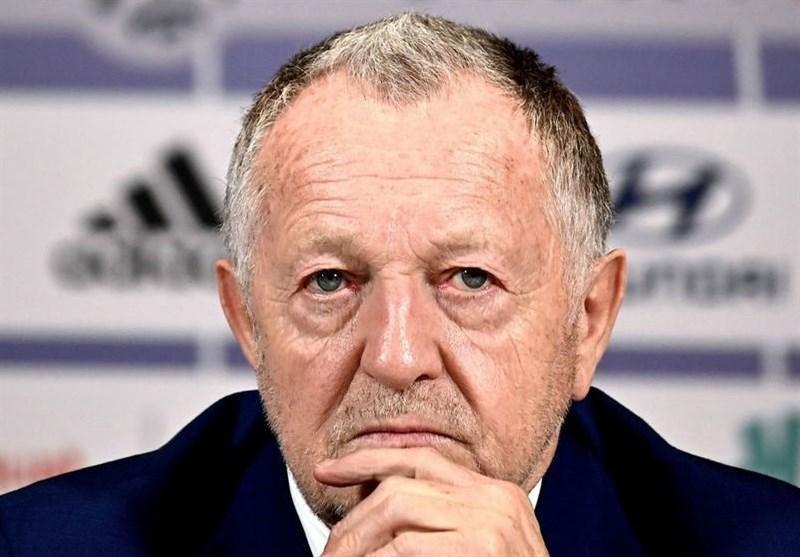 بنا بر ادعای رئیس باشگاه لیون؛ تاریخ بازی برگشت مرحله یک هشتم نهایی لیگ قهرمانان اروپا اعلام شد