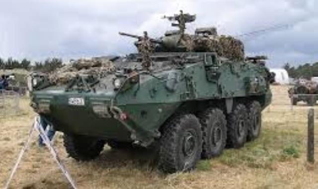 خبرنگاران خرسندی دولت کانادا از پیشرفت در معامله فروش سلاح به سعودی