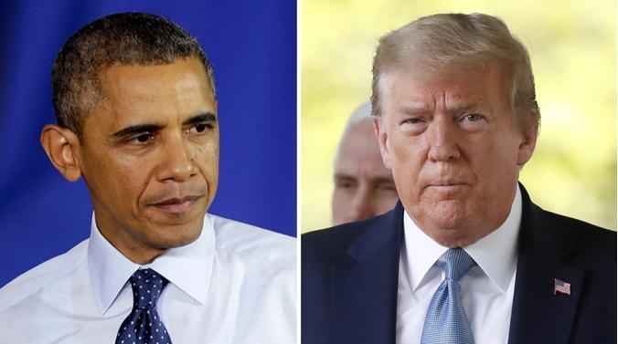 اوباما: نحوه مدیریت کرونا در آمریکا یک فاجعه تمام عیار بود