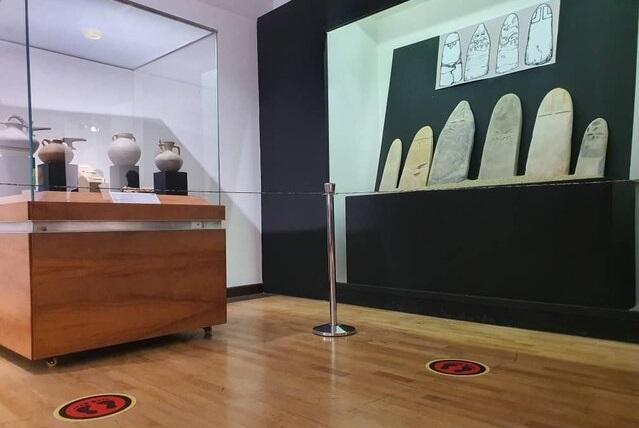 بازدید از موزه ملی ایران نوبت بندی شد، اول پروتکل ها را بخوانید بعد به موزه بروید
