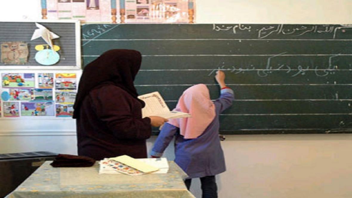 نتایج اولیه جابجایی فرهنگیان تا 15 خرداد اعلام می گردد
