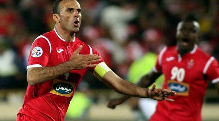 پیروزی سیدجلال در نظرسنجی اخیر AFC