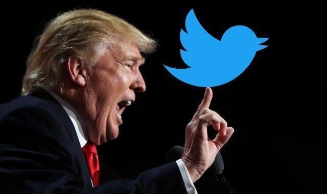 جدال شبکه های اجتماعی و ترامپ ، توییتر تعطیل می گردد؟