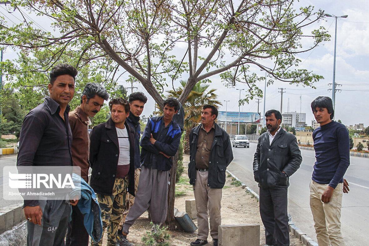 خبرنگاران راه اندازی شرکت تعاونی برای کارگران در رفسنجان لازم است
