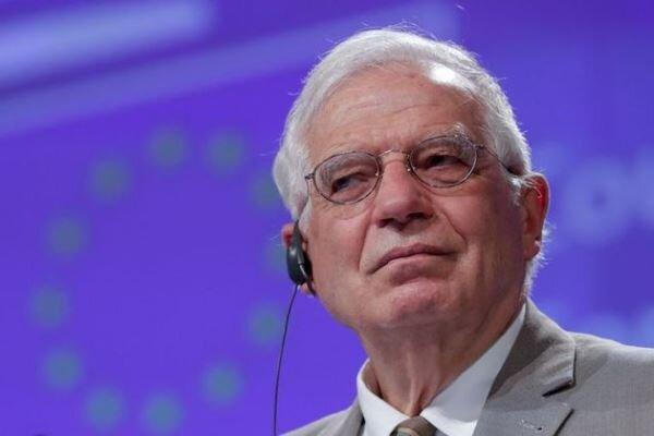 جوزف بورل: اروپا به دنبال جنگ سرد با چین نیست