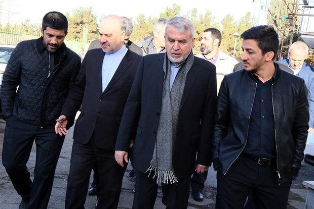 دغدغه های دبیر و رکود احتمالی کشتی ایران، دو فدراسیون با یک بودجه