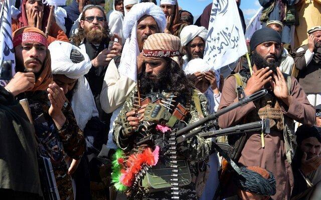کابل زندانیان خطرناک طالبان را آزاد نخواهد کرد