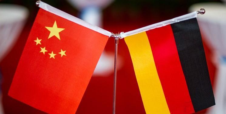 آلمان سفیر چین را درباره اوضاع هنگ کنگ فراخواند