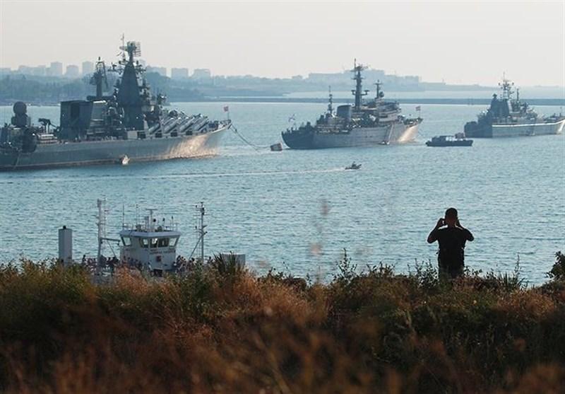 ناوگان دریای سیاه روسیه، هر تهدیدی از جانب اوکراین را خنثی می نماید