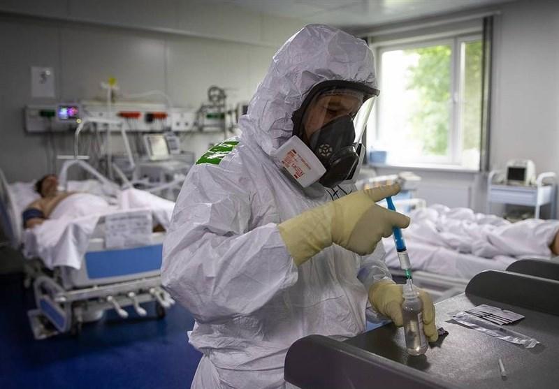 بهبود بیش از 9 هزار بیمار در روسیه طی یک روز گذشته