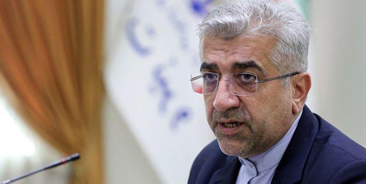 اعلام منبع تامین انرژی برای آب شیرین کن های 17 استان توسط وزیر نیرو