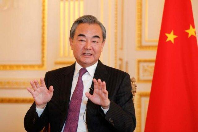 وانگ یی: روابط چین و آمریکا با جدی ترین چالش روبرو است