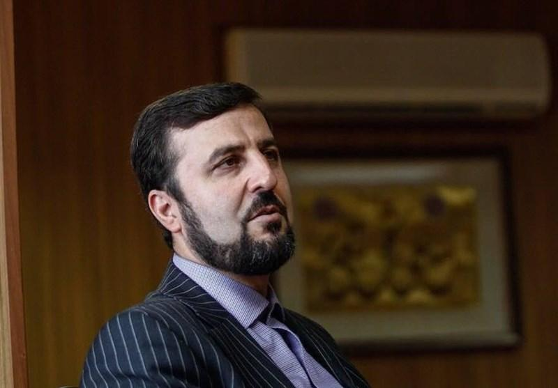 غریب آبادی: مخالفت آمریکا نشان دهنده درستی برنامه راهبردی ایران و چین است